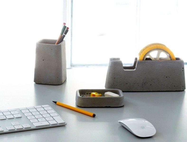 concrete-desk-accessories