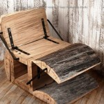 Waste less log chair_03