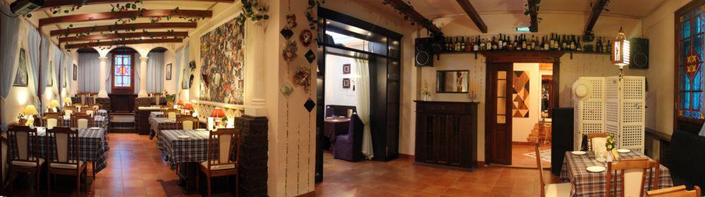 Кафе Театральное