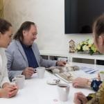 Андрей Андреевский - руководитель дизайнерской студии