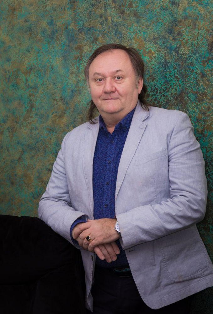 """Андрей Андреевский - руководитель дизайнерской студии """"Интерьер-WEST"""""""
