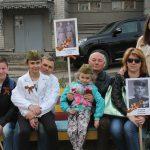 Семья Юлии Денисенко и Ольги Шилиной