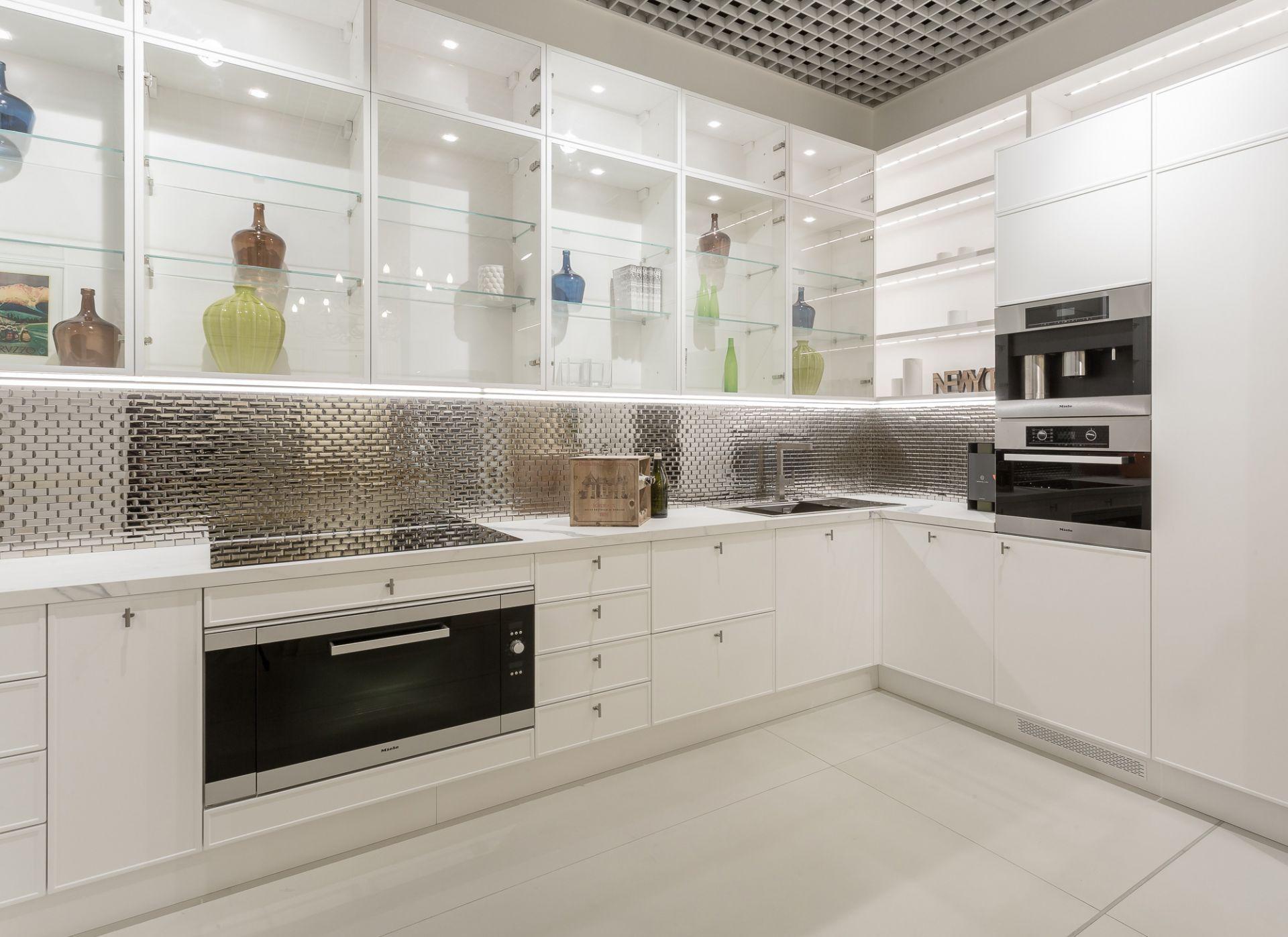 Кухня Kant в комментариях дизайнера Андрея Андреевского