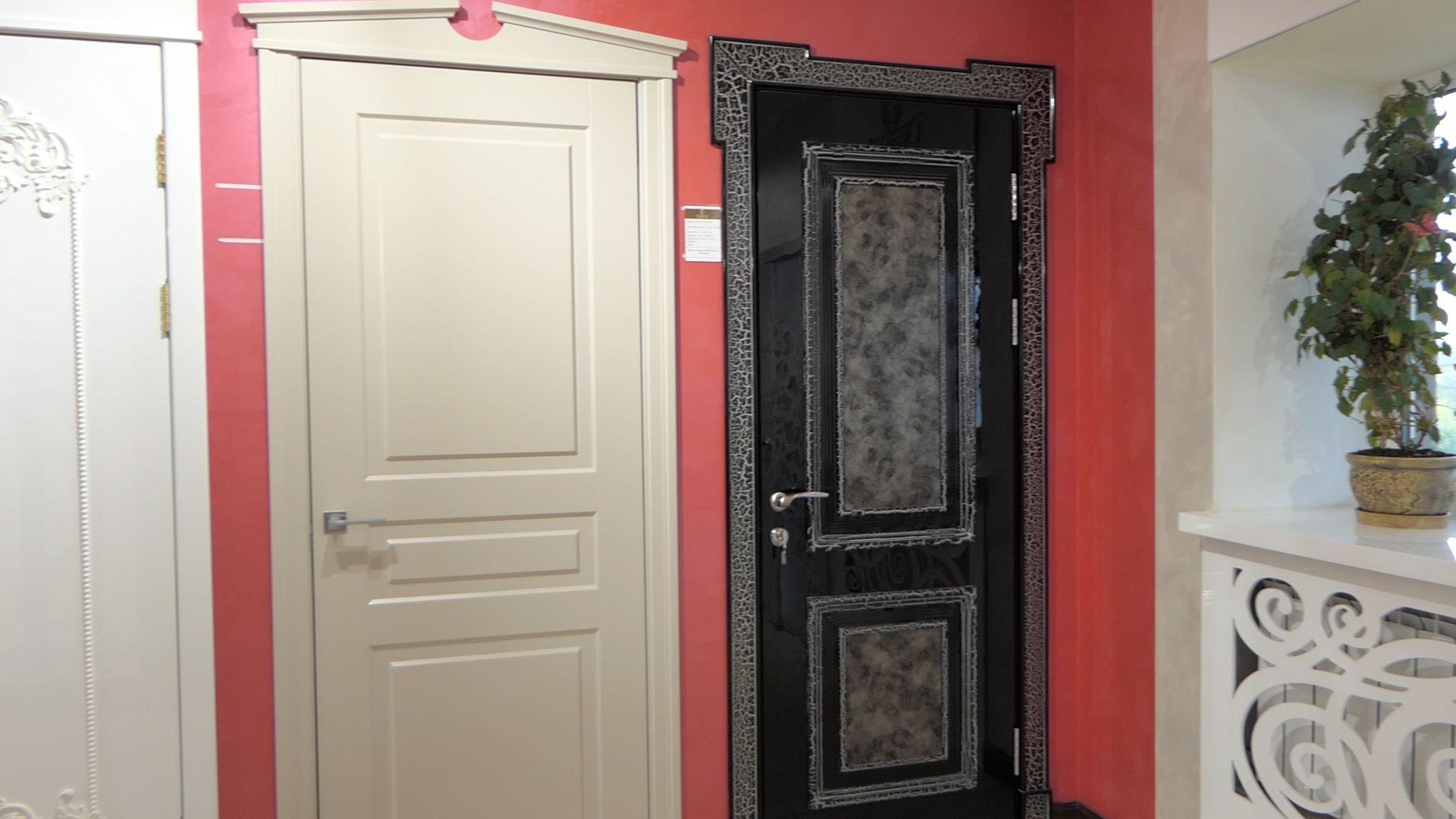 """Ателье благородных дверей """"Дверцог"""""""
