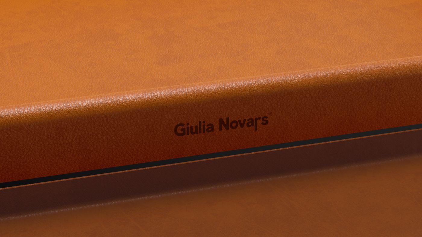 Giulia novars Manhattan