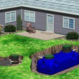 Сантехника для загородного дома