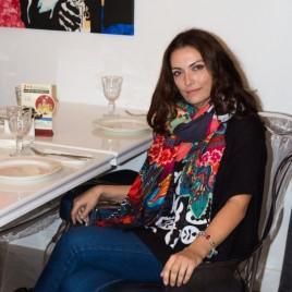 Интервью с арт-директором Анной Стрижовой