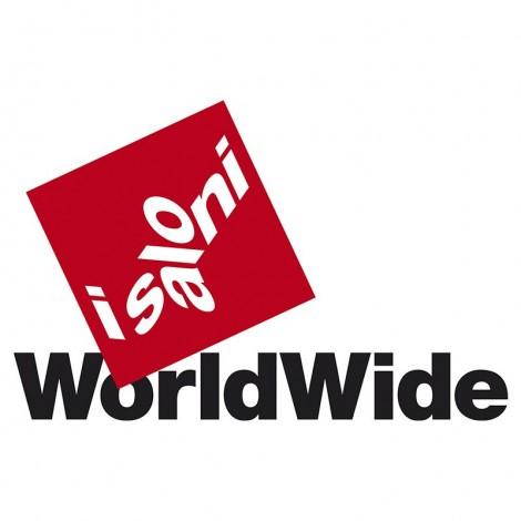 Выставка «i Saloni WorldWide Moscow 2015»