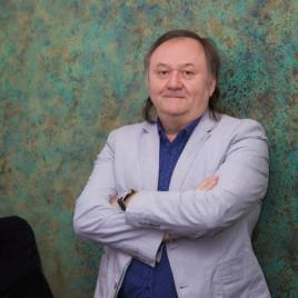 Разговор о любви с Андреем Андреевским