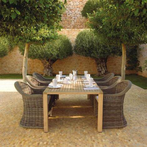 Мебель для загородных домов и летних дач