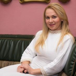 Цена успеха. Владимир Шабардин и Юлия Андросова.