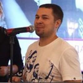 Денис Карпиков дизайнер