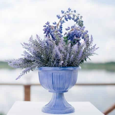 Студия декора и флористики «Rozmarin»