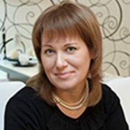 Екатерина Папырина дизайнер