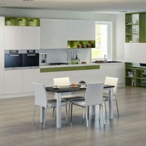 Кухня Maria в комментариях дизайнера Анны Стрижовой