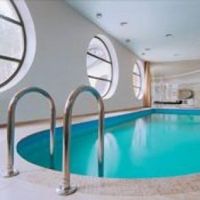 Вентиляция бассейнов и саун