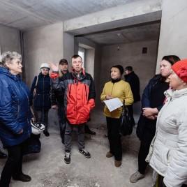 День открытых дверей в Кировспецмонтаж