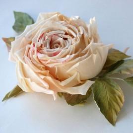 История в деталях | искусственные цветы