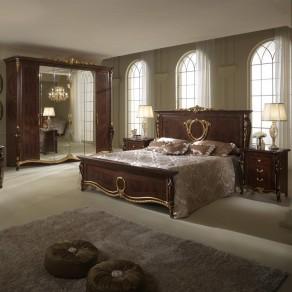 История в деталях | кровать