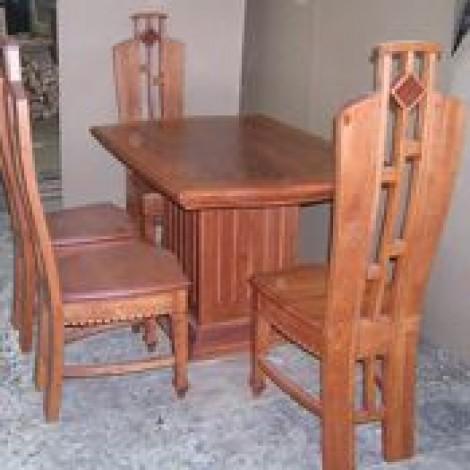 «Талан» — мебель из массива