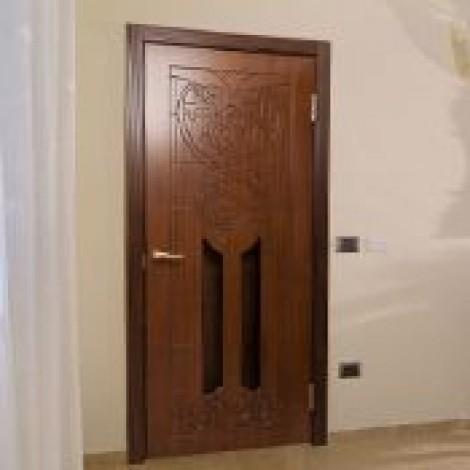 Ателье благородных дверей