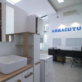 Секреты  идеальной ванной комнаты