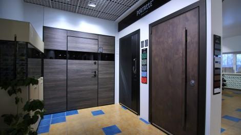 Как выбрать надёжные входные металлические двери?