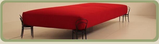 Мебельная выставка в Милане 2012