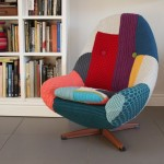Harry-Knitted-Swivel-Chair-by-Melanie-Porter