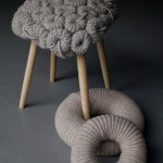 Knitted Stools_0