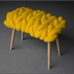 Knitted Stools_1