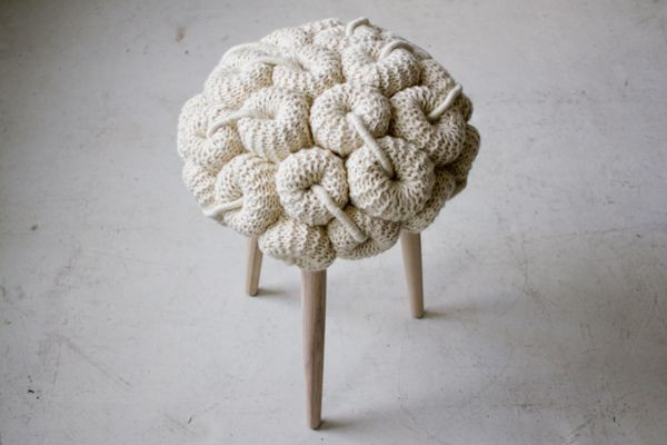 Knitted Stools_2
