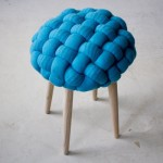 Knitted Stools_4