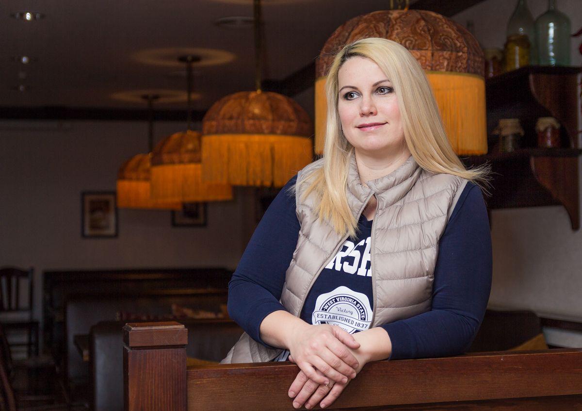 Светлана Опалева - дизайнар