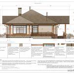 Проекты архитектора Татьяны Сержантовой