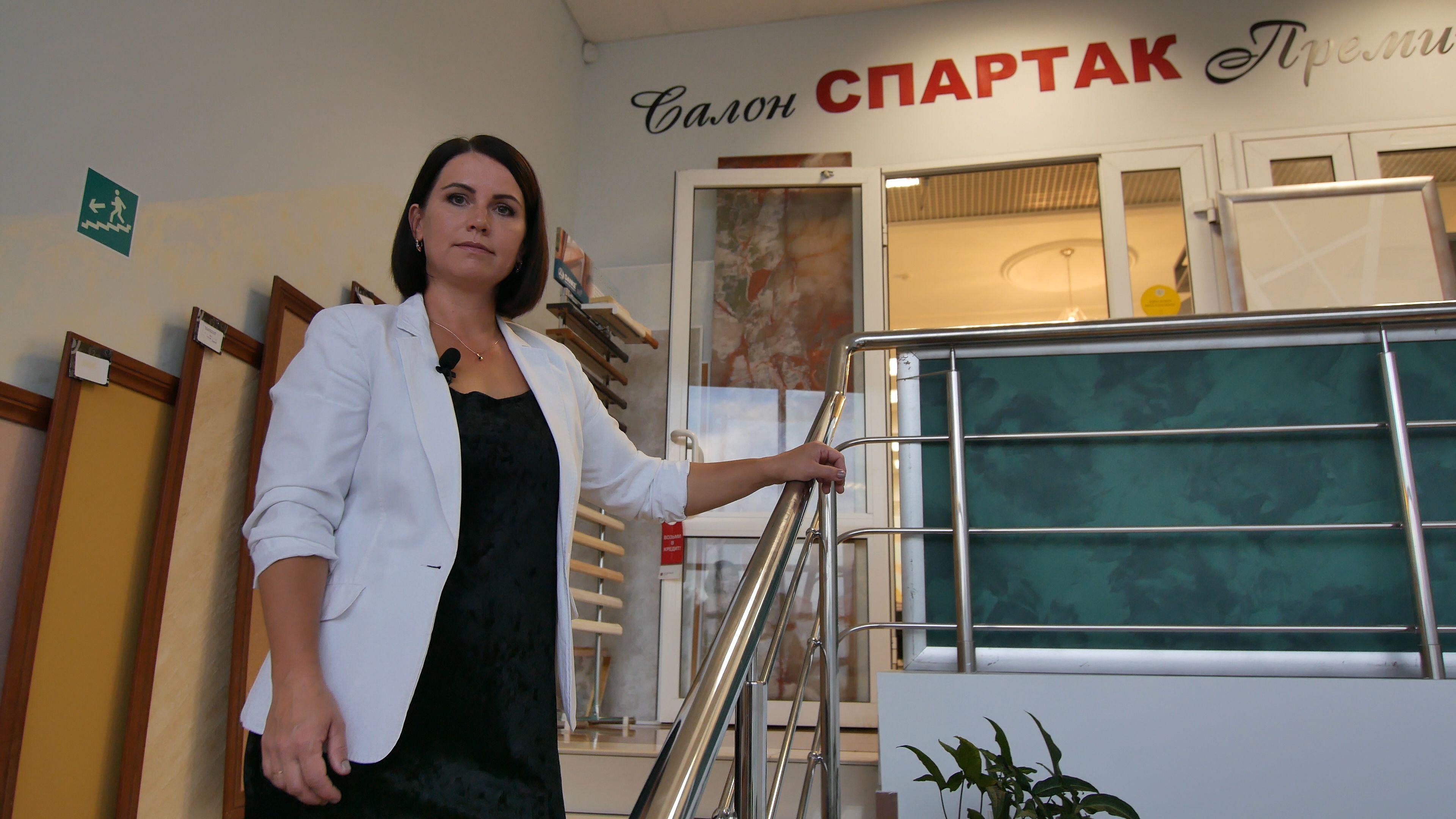 Светлана Опалева - дизайнер