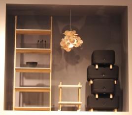 Мебельная выставка в Милане