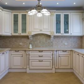 Грета — Классические кухни