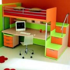 Подбираем мебель в детскую