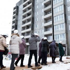 День открытых дверей в «Кировспецмонтаж»
