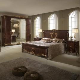 История в деталях   кровать