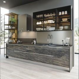 Новая концепция кухни от Giulia Novars