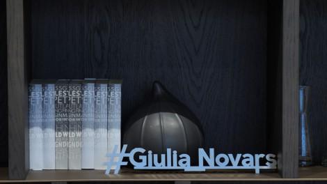 Современная кухня и как правильно спланировать пространство в ней? Giulia Novars воплощает ваши мечты!