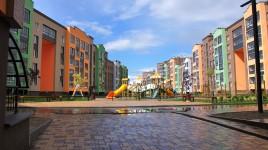 Жилые комплексы «Знак» и «Метроград City» от «Железно»